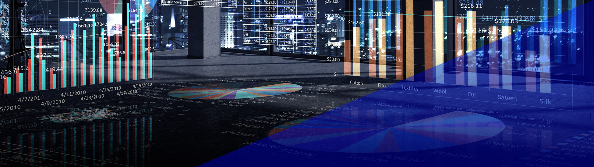 Asset Monitoring and Data Management for Industries