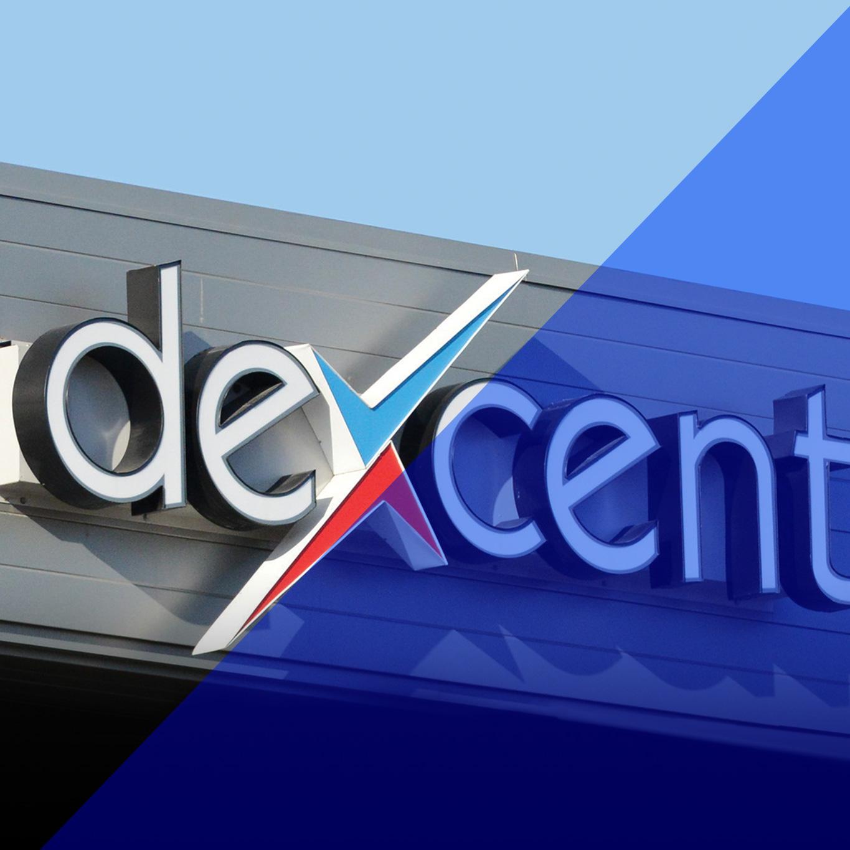 Dexcent Office