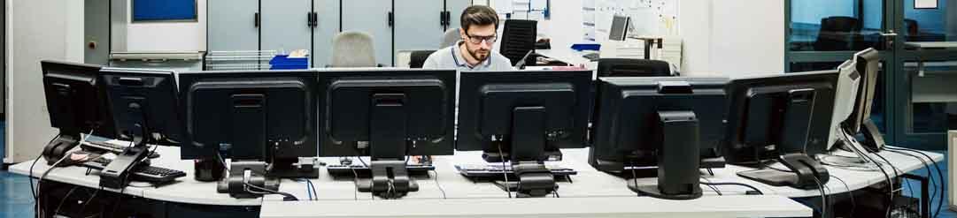 Top Ten OT Cyber Infrastructure Operations Capabilities